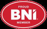 Proud BNI-Champagne Member